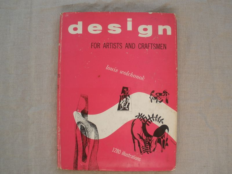 Lovely World: 1950s design